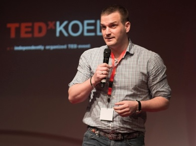 Dr. Nico Rose | TEDx Cologne 2013