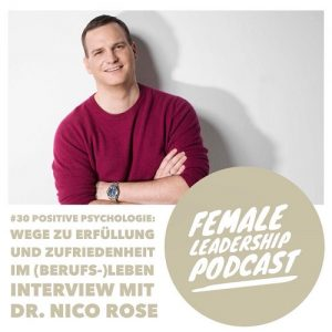 Nico Rose | Vera Strauch | Female Leadership
