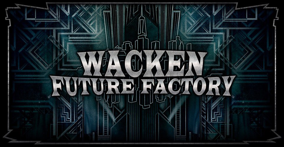Wacken Future Factory