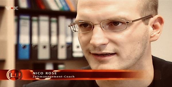 Nico Rose | VOX | Wissenshunger