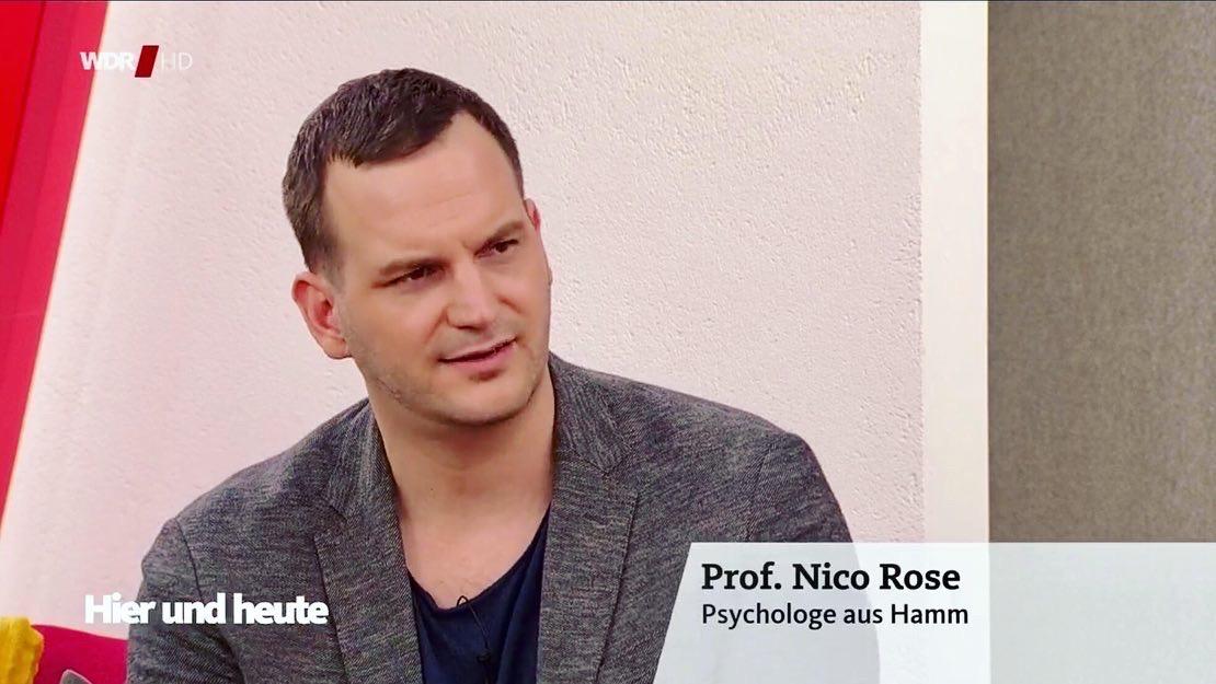 Nico Rose | Hier und Heute | WDR