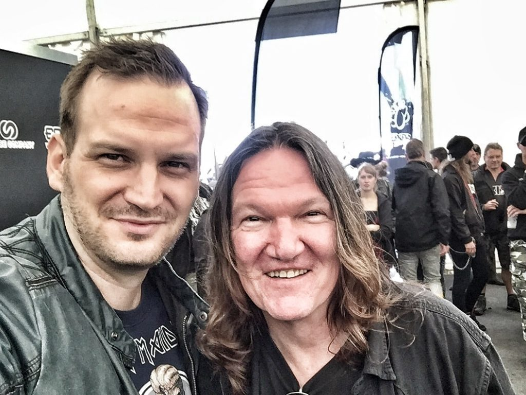 Nico Rose   VIPs   Thomas Jensen