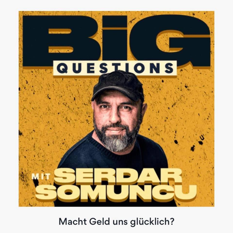 Serdar Somuncu | Big Questions