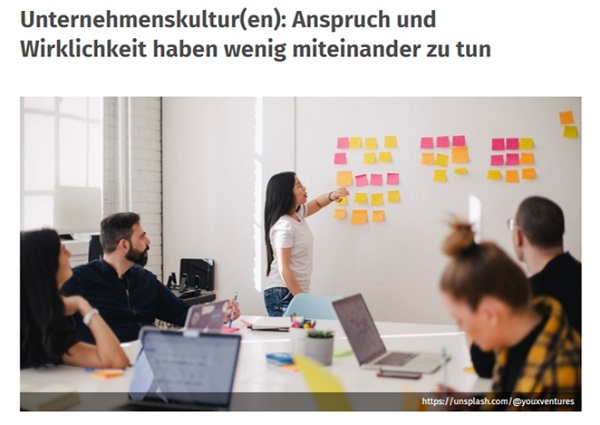 Nico Rose | XING Insider | Unternehmenskultur