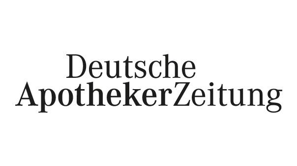 Deutsche Apotheker Zeitung | Logo