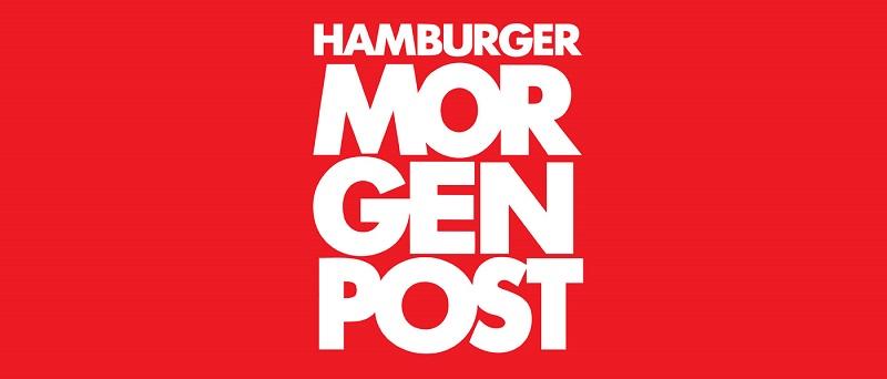 MorgenPost | Logo