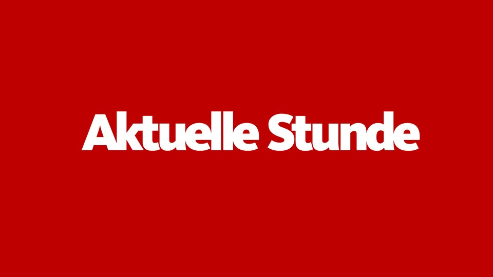 WDR | Aktuelle Stunde