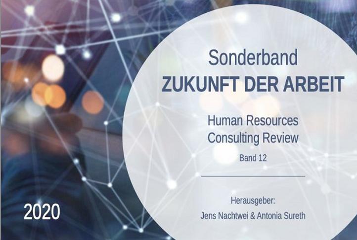 HR Consulting Review | Zukunft der Arbeit