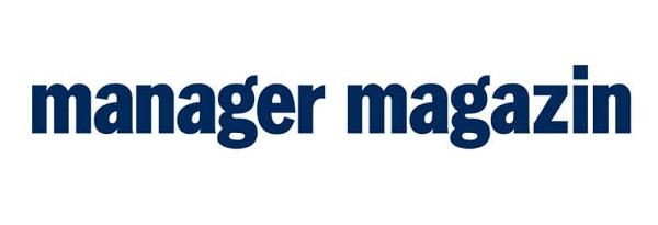 Manager Magazin | Logo