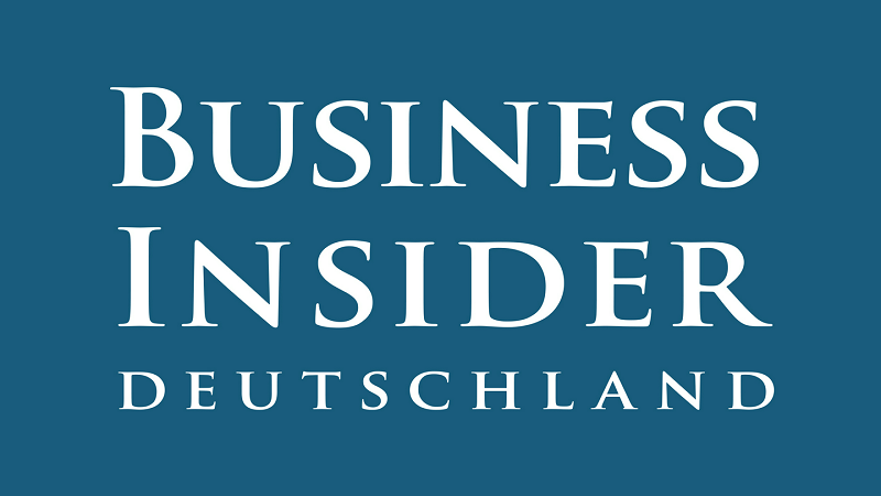 Business Insider | Logo