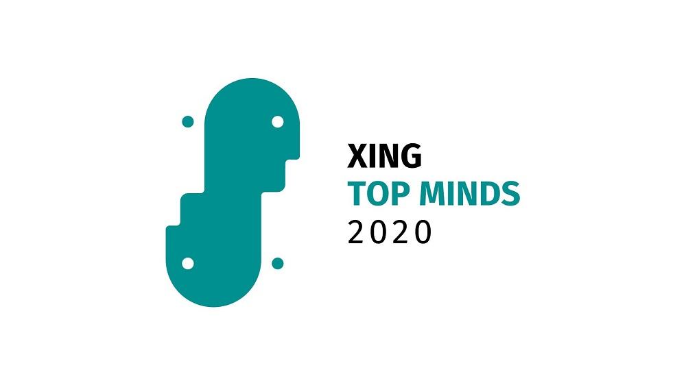 XING Top Minds 2020
