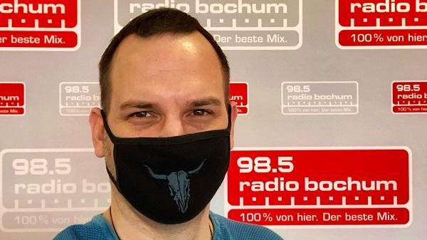 Nico Rose | Positive Psychologie | Radio Bochum