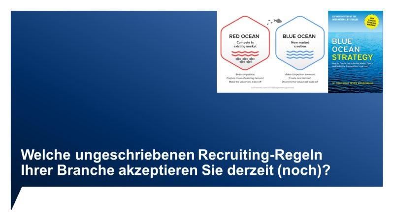 Nico Rose   Recruiting   Regelbruch