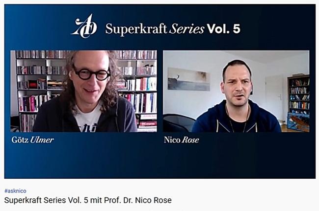 Nico Rose | Götz Ulmer | ADC