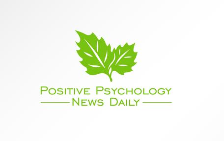 Positive Psychology News