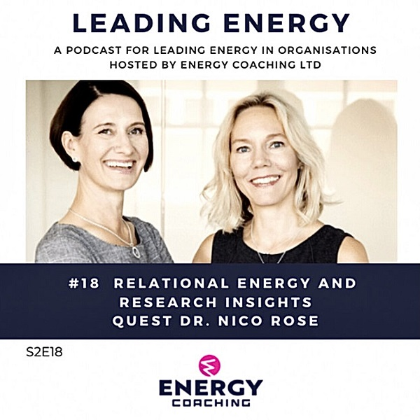 Relationale Energie Podcast