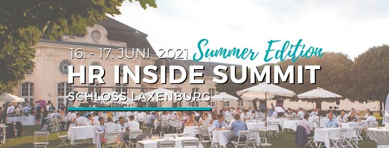 HR Inside Summit Summer Edition
