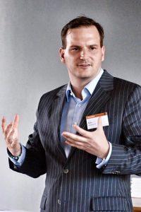 Dr. Nico Rose   Handelsblatt CFO Kongress