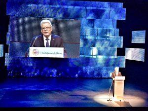 Joachim Gauck - Bertelsmann-Stiftung