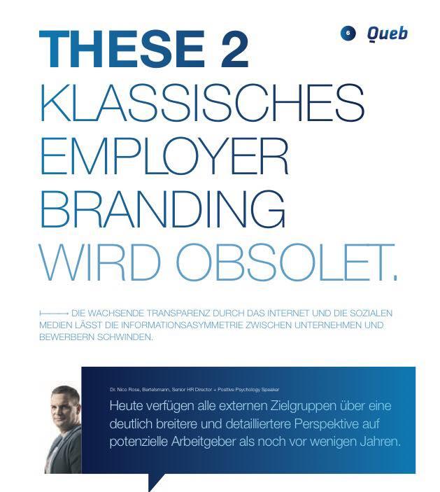 Nico Rose | QUEB | White Paper