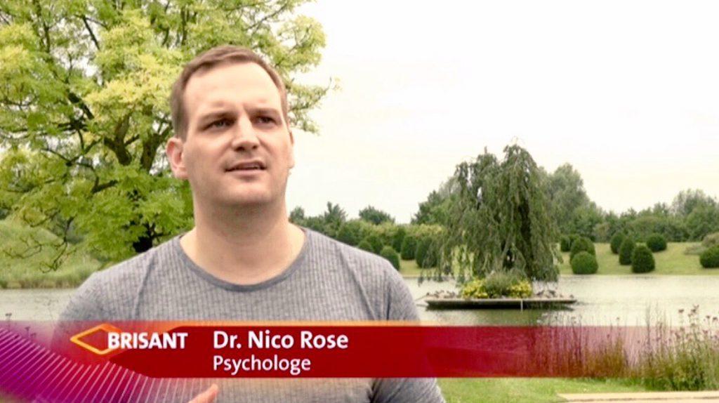 Nico Rose | Brisant ARD | Katzenvideos