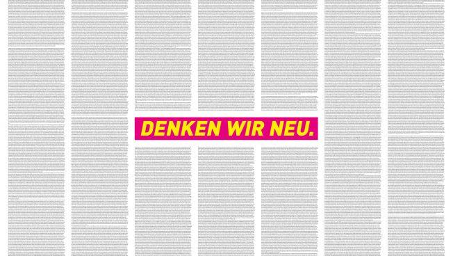 FDP | Denken wir neu