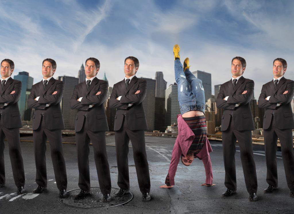 20 Artikel über Positive Psychologie in Organisationen