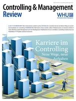 Controlling & Management Review | Karriere im Controlling