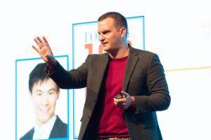 Nico Rose | Keynote Speaker | Positive Psychology