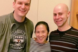 Nico Rose | Angela Duckworth | Adam Grant