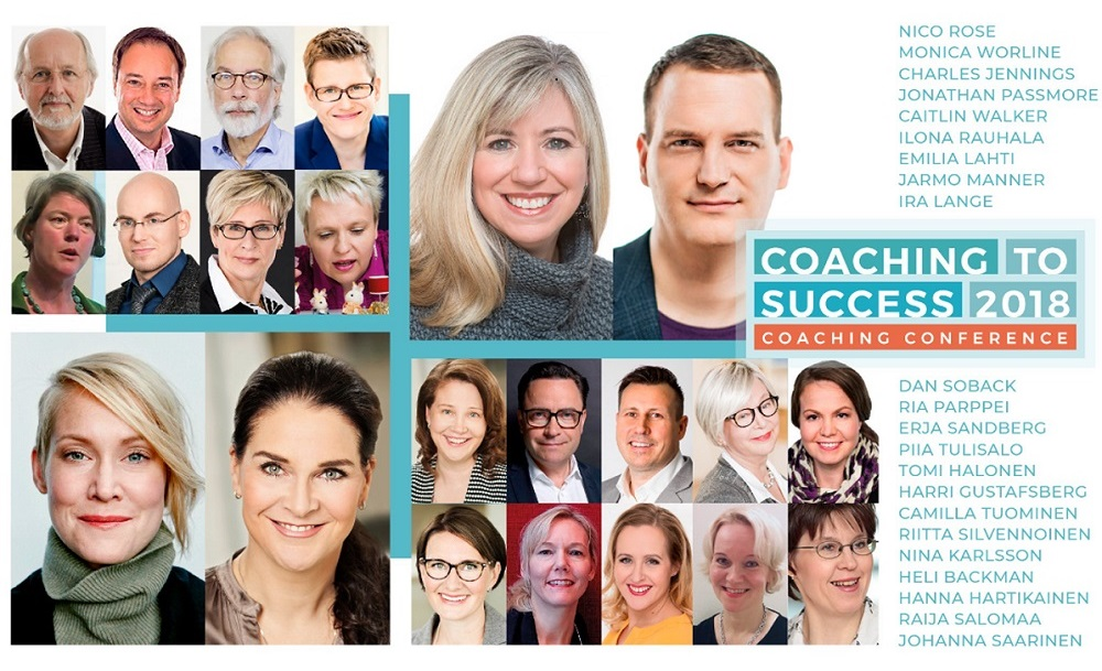 Nico Rose | Coaching to Success | Finland