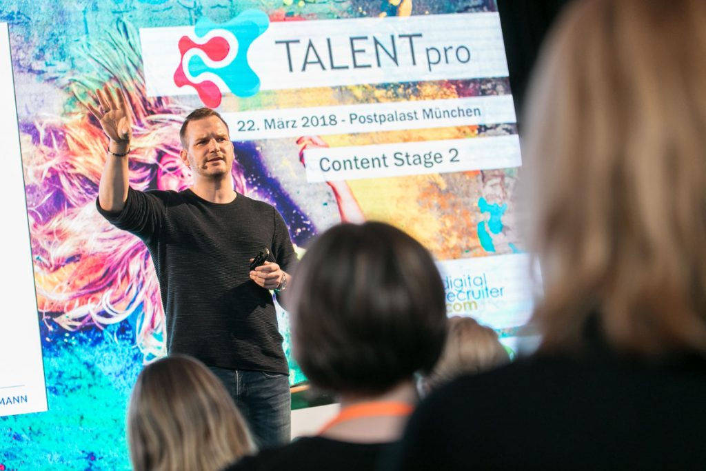 Dr. Nico Rose | TalentPro