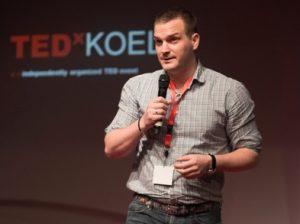 Nico Rose | TEDx Cologne