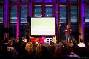 Nico Rose | TEDx EBS