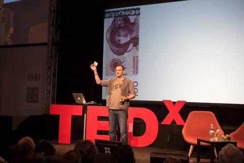 Nico Rose | TEDx Bergen