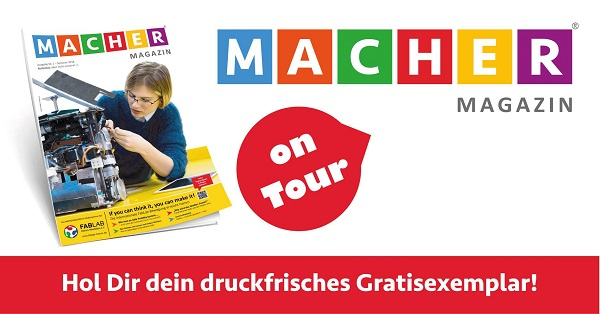 MacherMagazin
